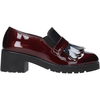 Zapatos Mujer Mocasín Grace Shoes 224002 Rojo