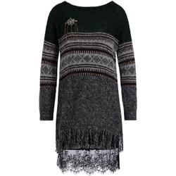 textil Mujer Jerséis Liu Jo F69127 MA75I Verde