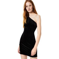 textil Mujer Vestidos cortos Liu Jo F69289 T4097 Negro