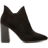 Zapatos Mujer Low boots Café Noir MA956 Negro
