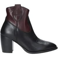Zapatos Mujer Botines Marco Ferretti 172703MF Negro