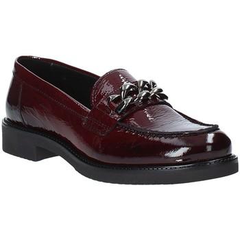 Zapatos Mujer Mocasín Marco Ferretti 161318MF Rojo