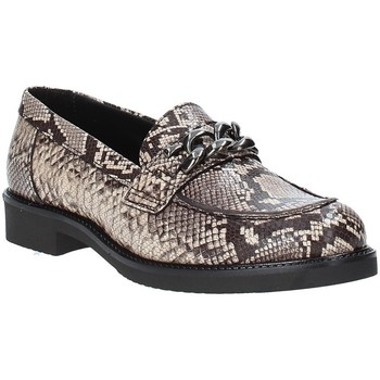 Zapatos Mujer Mocasín Marco Ferretti 161318MF Beige