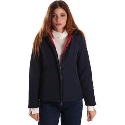 textil Mujer Chaquetas Invicta 4431576/D Azul