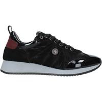 Zapatos Mujer Zapatillas bajas Lumberjack SW67012 001 X38 Negro