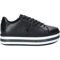 Zapatos Mujer Zapatillas bajas Apepazza 9FICP01 Negro