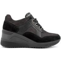 Zapatos Mujer Zapatillas bajas IgI&CO 4143133 Negro