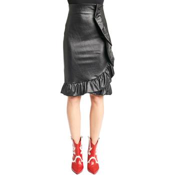 textil Mujer Faldas Denny Rose 921DD70003 Negro