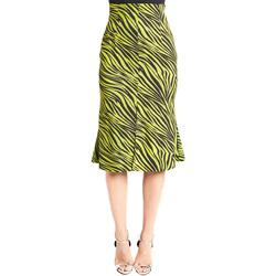 textil Mujer Faldas Denny Rose 921DD70009 Verde