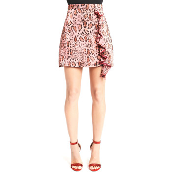 textil Mujer Faldas Denny Rose 921DD70011 Rosado