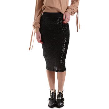 textil Mujer Faldas Denny Rose 921DD70017 Negro