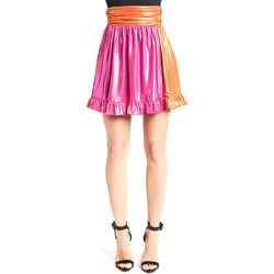 textil Mujer Faldas Denny Rose 921DD70018 Rosado