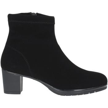 Zapatos Mujer Botines Susimoda 825381 Negro
