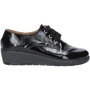 Zapatos Mujer Derbie Susimoda 8988 Negro