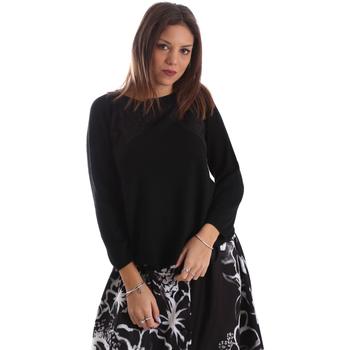 textil Mujer Jerséis Fracomina FR19FP8117 Negro