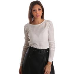 textil Mujer Jerséis Fracomina FR19FMGEORGIE Blanco