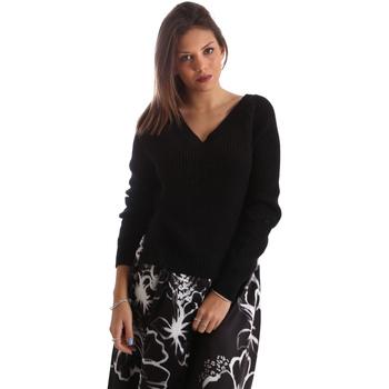 textil Mujer Jerséis Fracomina FR19FM836 Negro