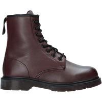 Zapatos Mujer Botines Pregunta IV8939-CS Rojo