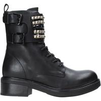 Zapatos Mujer Botines Gold&gold B19 GA77 Negro