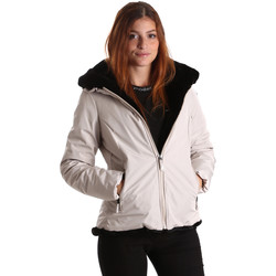 textil Mujer Chaquetas Invicta 4431581/D Blanco