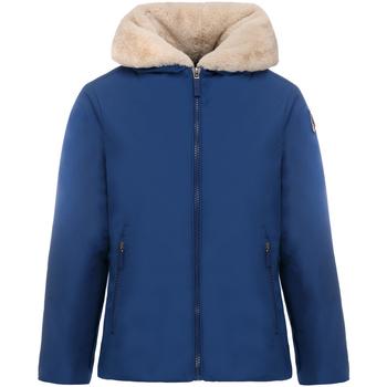 textil Mujer Chaquetas Invicta 4431581/D Azul