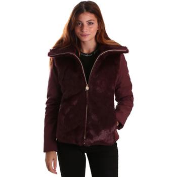 textil Mujer Chaquetas Invicta 4431580/D Rojo