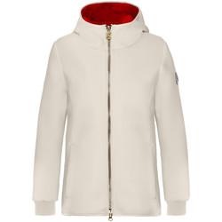 textil Mujer Chaquetas Invicta 4431578/D Blanco