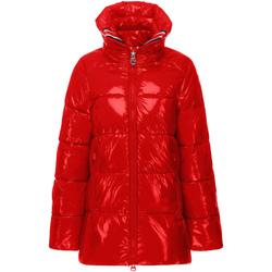 textil Mujer Plumas Invicta 4432354/D Rojo