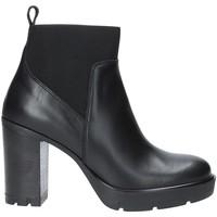 Zapatos Mujer Botines Janet&Janet 44832 Negro