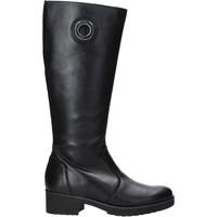 Zapatos Mujer Botas urbanas Susimoda 8956 Negro