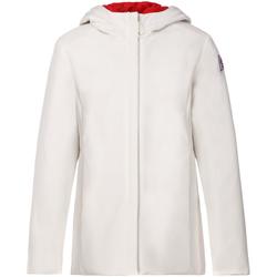 textil Mujer Chaquetas Invicta 4431576/D Blanco