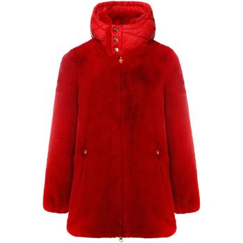 textil Mujer Chaquetas Invicta 4431600/D Rojo