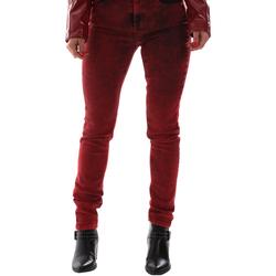 textil Mujer Vaqueros Versace A1HUB0Y0APW48537 Rojo