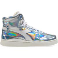 Zapatos Mujer Zapatillas altas Diadora 201.175.511 Otros
