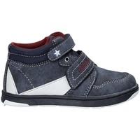 Zapatos Niños Zapatillas altas Chicco 01062489000000 Azul