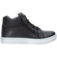 Zapatos Niños Zapatillas bajas Melania ME6453F9I.C Negro