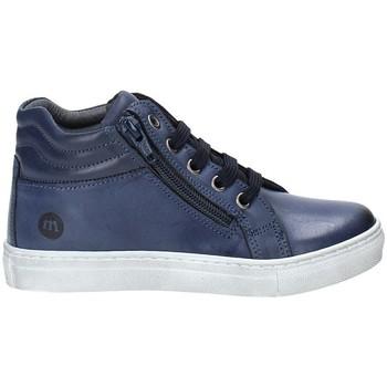 Zapatos Niños Zapatillas altas Melania ME6453F9I.D Azul