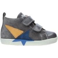 Zapatos Niños Zapatillas altas Falcotto 2014042 01 Gris
