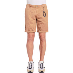 textil Hombre Shorts / Bermudas Gaudi 011BU25023WC Marrón