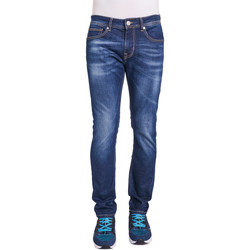 textil Hombre Vaqueros Gaudi 011BU26001L34 Azul
