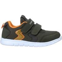 Zapatos Niños Zapatillas bajas Lumberjack SB55112 002 M67 Verde