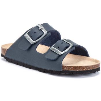 Zapatos Niños Zuecos (Mules) Lumberjack SB78706 002 S03 Azul