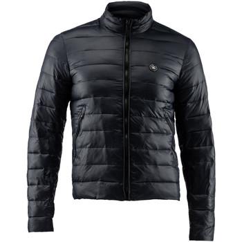 textil Hombre Plumas Lumberjack CM68722 004 405 Negro