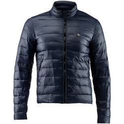 textil Hombre Plumas Lumberjack CM68722 004 405 Azul
