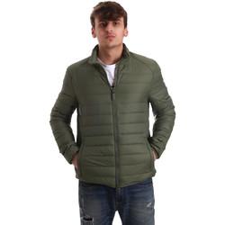 textil Hombre Plumas Invicta 4431683/U Verde