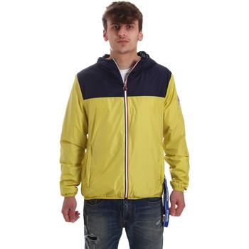 textil Hombre Chaquetas Invicta 4431682/U Verde