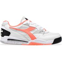 Zapatos Hombre Zapatillas bajas Diadora 501173079 Naranja