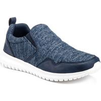 Zapatos Hombre Mocasín Lumberjack SM54302 002 U22 Azul