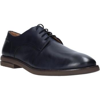 Zapatos Hombre Derbie Stonefly 213734 Azul