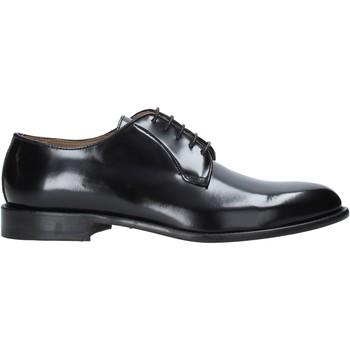 Zapatos Hombre Derbie Rogers 1019_5 Negro